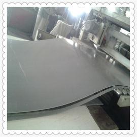 PVC挤出硬板 耐酸碱塑料板材 纯新料 明耀厂家