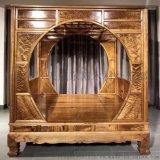成都森德強金絲楠木純手工榫卯結構古典傢俱中式傢俱