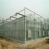 金坤温室 阳光板温室大棚设计 阳光板温室配件