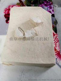 豆腐机内酯 大型豆腐成型机 利之健食品 彩色豆腐机