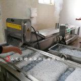 上海青護色殺青使用什麼設備,廣東上海青漂燙機