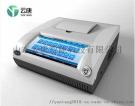 非洲豬瘟檢測儀-非洲豬瘟PCR檢測儀