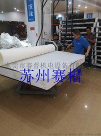 海绵床垫喷胶设备 环保热熔胶喷胶设备 10公斤设备