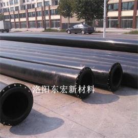 超高分子量聚乙烯管壁厚 超高分子量聚乙烯管外径