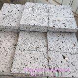 火山石厂家销售 浮石板 蜂窝岩 火山岩切片 可定制