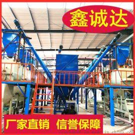 岩棉fs免拆一体板设备,fs一体板设备新品研发
