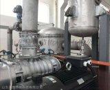 厂家供应SR-T400WN型抗腐蚀性好蒸汽压缩机