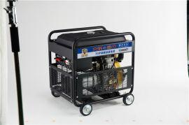 大泽动力5kw柴油发电机组
