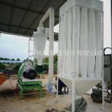 成套谷物粉碎机组 玉米芯粉碎设备厂家 山东双鹤机械