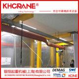 上海锟恒供应KBK轨道 铝合金KBK 及配件