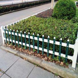 湖北荆州园林护栏 庭院pvc护栏围栏