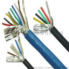 厂家长期供应聚**乙烯绝缘和护套船用控制电缆