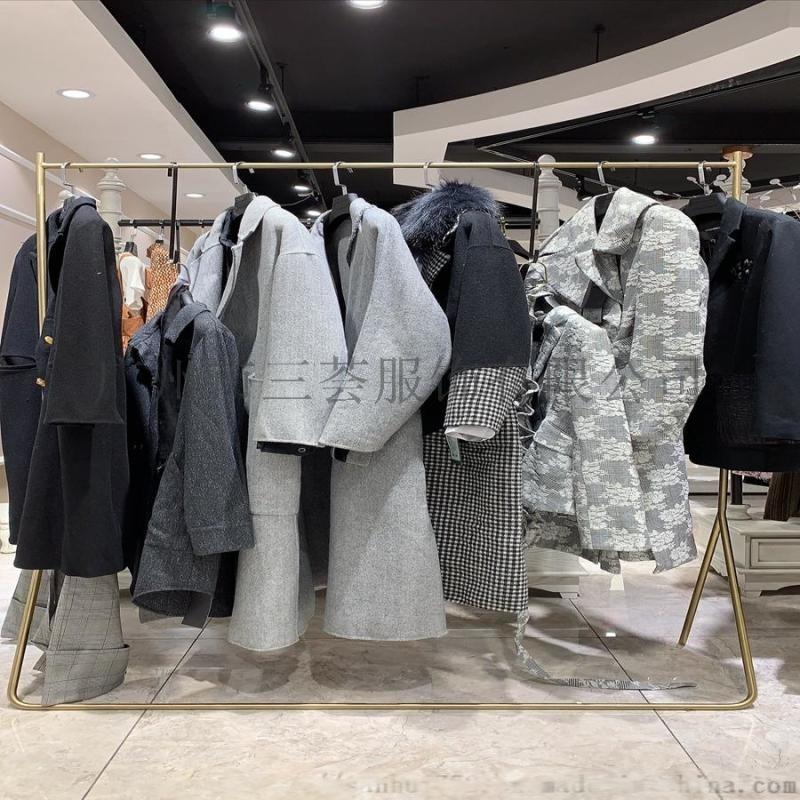 滨滨BinBin秋冬新款尾货/上海设计师品牌大码