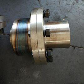 直径220直接联轴器 卷筒用联轴器 制动轮联轴器