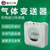 110液晶氣體變送器 氣體檢測儀廠家