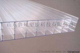 枣庄湖蓝阳光板,枣庄耐力板 枣庄车棚雨棚温室用阳光板