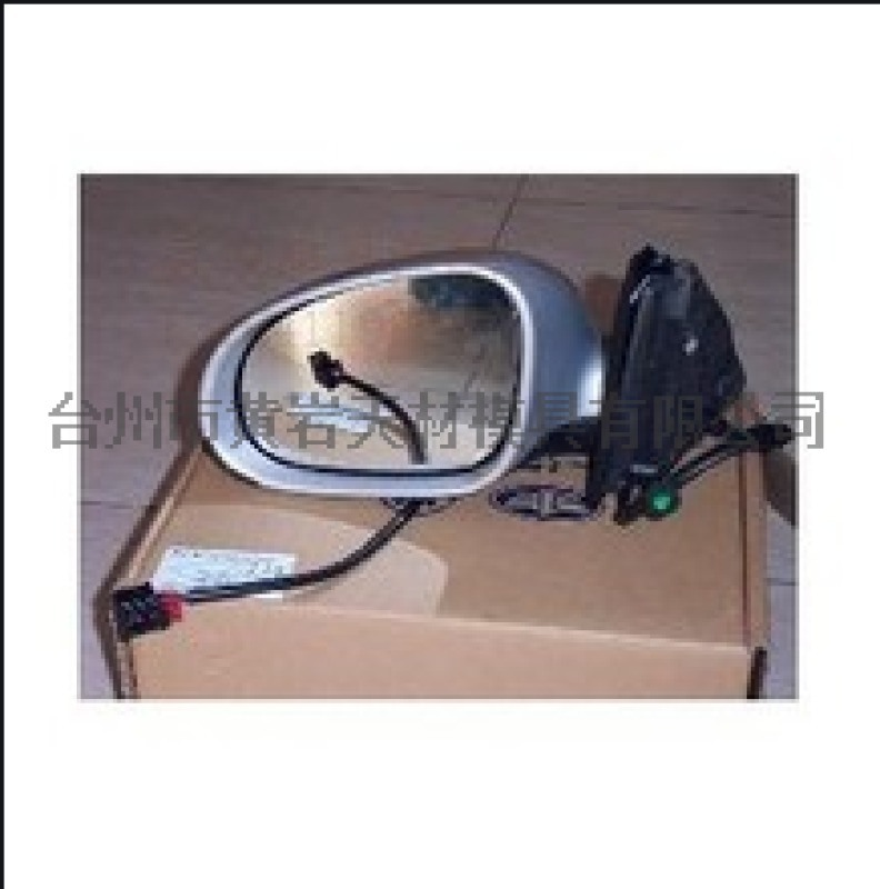 台州专业供应各种  汽车倒车镜模具