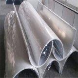 商场弧形铝单板,亚光包柱铝单板,铝单板厂家按需定做