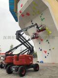 深圳南山前海新型鍍鋅腳手架租售,桂廟高空車出租