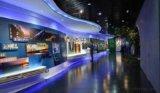 全息展覽展廳展示全息互動數位化展示全息投影