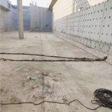污水池地板縫堵漏-電梯井裂縫漏水維修