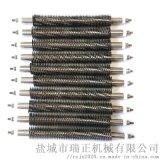 異型U型W型不鏽鋼散熱片加熱管烘箱電熱管翅片