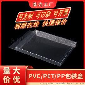 数码产品包装盒 PVC包装盒 PET印刷彩盒