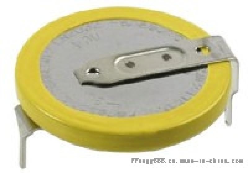 鈕釦電池引腳用什麼焊接工藝好