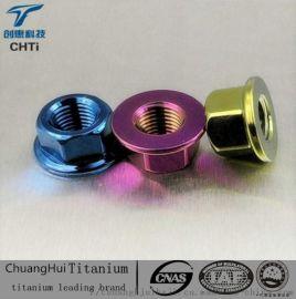 优质供应创惠TC4TA11钛合金机械建筑标准件