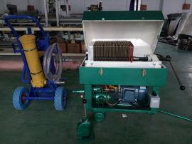 永科净化LY-50板框压力式滤油机LY-160