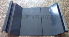 腾威钢结构瓦楞压型钢板