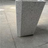鹤岗市仿大理石铝板幕墙 甘肃省外墙石纹铝板厂家