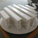 增强聚丙烯RPP槽盘分布器塑料盘式分布器