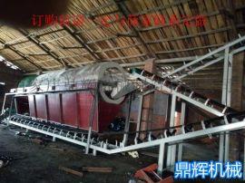 河北石家庄鼎辉机械化肥设备有机肥设备滚筒筛分机