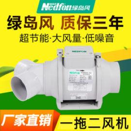 武汉绿岛风新风交换器, 一套新风系统要多少钱