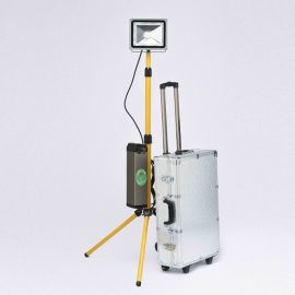 劲贝LED应急移动照明灯(固体免维护应急灯具)