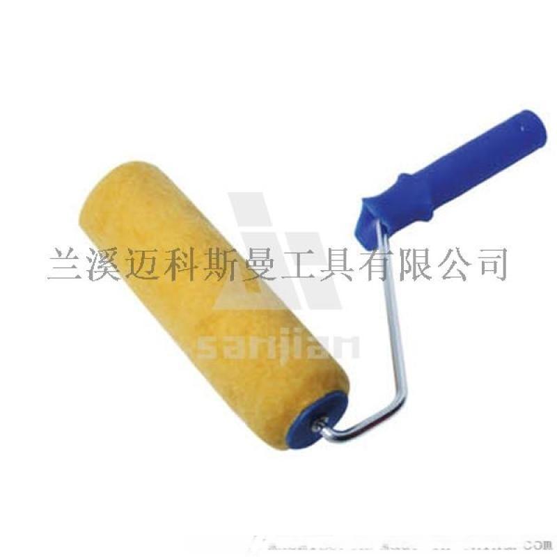 滚筒刷  高品质涤纶滚筒刷