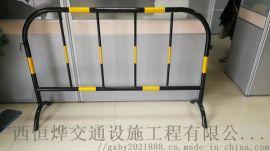 南宁铁马护栏厂 南宁移动护栏厂家 移动防护栏
