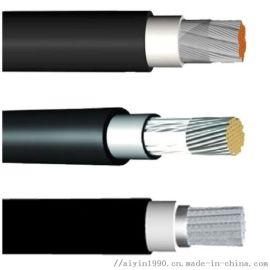 NSHXAFOE 无卤特种橡胶绝缘电缆