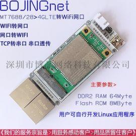 物联网全网通4G路由器模块