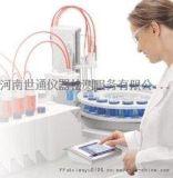 实验室滴定管、电位滴定仪检测校准
