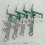 铝排连接片柔性导电硬铝排福能铝排加工厂