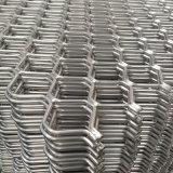 供應鋁合金防護網型材 拉網型材廠家