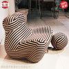 設計師 單人沙發 熊椅 青蛙椅