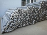 大棚溫室車間專用圓翼暖氣片翅片散熱器