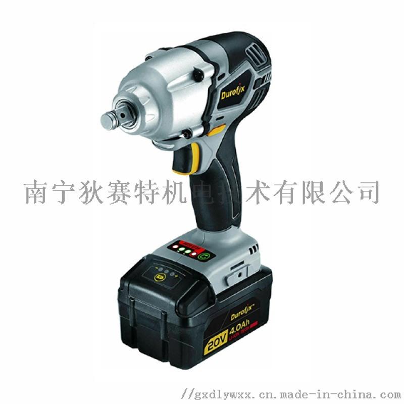 Durofix 大扭力鋰電池電動扳手 無刷電機 鋰電扳手