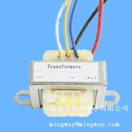 EI型铁芯低频变压器 火牛包桥变压器 电源变压器