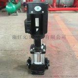 沁泉 25CDL2-2铸铁立式多级管道离心泵