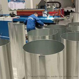 不锈钢焊接风管 焊接管厂家