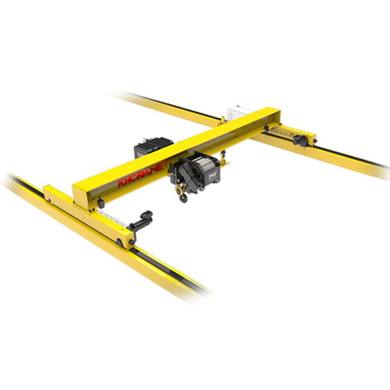 蘇州LD5t10T電動單樑行車電動單樑橋式起重機